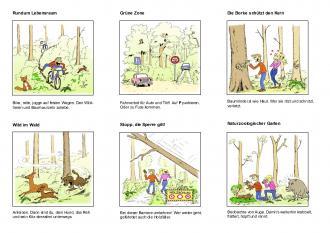 Waldknigge Seite 2