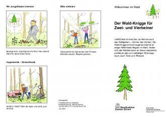 Waldknigge Seite 1
